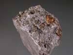 Siegenite, Chalcopyrite, DolomiteSulphides, Arsenides, etc. Miscellaneous