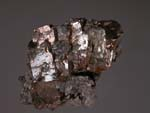 Pyrite, CalciteSulphides, Arsenides, etc. Miscellaneous
