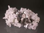Arsenopyrite, QuartzSulphides, Arsenides, etc. Miscellaneous