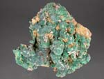 Malachite, Cerussite, PyromorphiteSecondary Minerals, Various Locations, Page Two