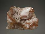 Calcite, PyriteGrenville Minerals, Various Localities, Page Two