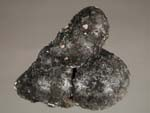 PyrolusiteNova Scotia Iron and Manganese Minerals, Various Localities