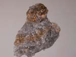 GoldGoldcorp Inc. -Musselwhite Mine Gold Specimens