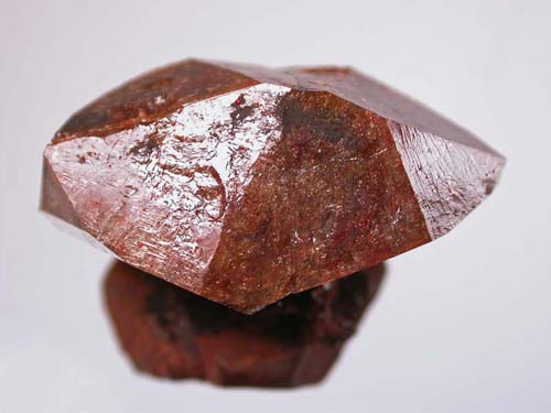 Zircon Twin, Silver Crater
