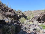 Recent Activities -Planet Mine, Arizona, Page Two